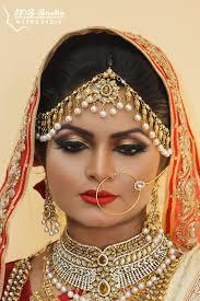 toronto recent posts bridal makeup indian middot stani artist