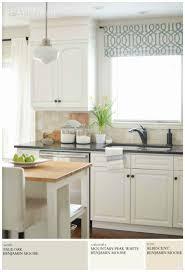 Best Benjamin Moore White For Kitchen Cabinets Kitchen Best White