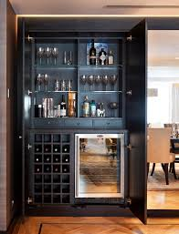 hidden bar furniture. hidden bar home transitional with drinks cabinet furniture u