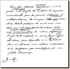 essay for the aarau school written in french einstein s essay for the aarau school written in french