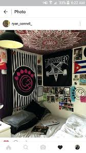 Punk Rock Bedroom Decor Punk Bedroom Decor Rock Contemporary Kids On Monster  High Decorations For Birthday