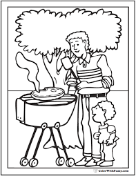 Small Picture Fathers Day Coloring Pages Of St Joseph
