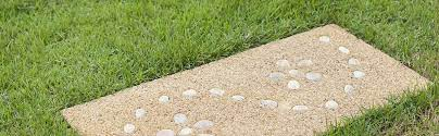 diy stepping stones with the kids
