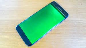 Samsung Galaxy S8 Green Light Samsung Galaxy S7 Problems How To Fix Them Techradar