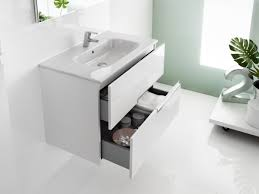 Vanity Units Both Wall Hung & Freestanding With Draws & Cupboards : UK  Bathrooms