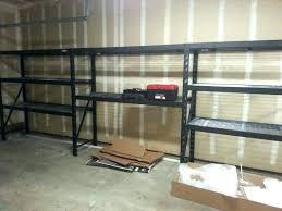 costco metal shelving. Exellent Metal Garage Shelf Costco Shelves Online Storage  Ceiling Cabinets  On Costco Metal Shelving