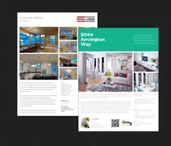 realtor flyers templates free real estate flyer templates download print today