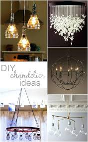 diy chandelier ideas looking for chandelier ideas that wont block an amazing view diy rustic chandelier diy chandelier ideas inspirational