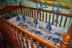 image of duvet printing baby crib bedding