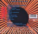 Monster [CD & DVD Audio]
