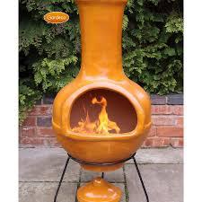 ceramic fire pit diy photo 1