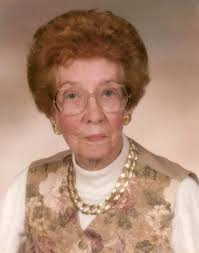 Verna Lawrence View Condolences - Tillsonburg, Ontario | Ostrander's  Funeral Home Limited