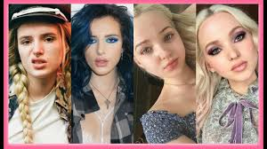disney stars without makeup you source disney channel stars without makeup 2017 estrellas de disney channel