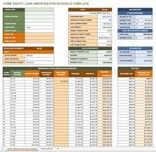 Amortization Schedule For A Loan Loan Amortization Schedule Template Tinymcsmall Template