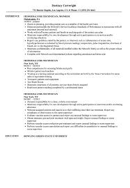 Hemodialysis Technician Resume Samples Velvet Jobs