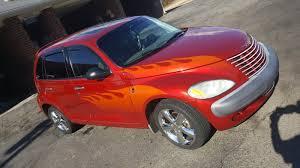 2006 Pt Cruiser Battery Light On Chrysler Pt Cruiser Questions Drained Battery Cargurus