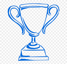 Trophy Png Png Black And White Transparent Images 3471 Pngio