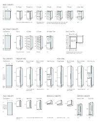 ikea kitchen cabinet sizes pdf kitchen cabinet sizes dishwasher dishwasher