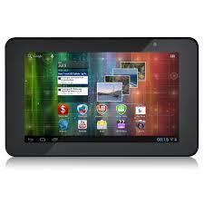 Prestigio MultiPad 7.0 HD black mit 7 ...