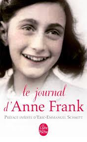 Amazon.it: Le journal d'anne frank: Nouvelle Edition - Anne ...