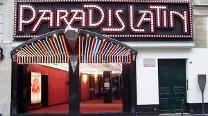 Paradis Latin Paris Tickets Information Reviews More