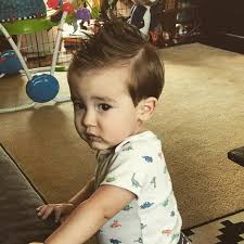 1 year old boy haircuts 8 ideas that