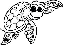 turtle coloring pages. Unique Coloring More Images Of Turtle Coloring Pages Posts  With Pages I