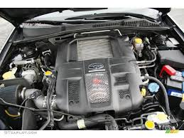 2005 Subaru Legacy 2.5 GT Wagon Engine Photos | GTCarLot.com