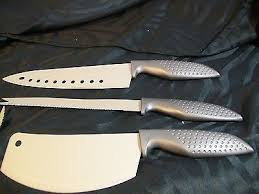 Professional Kitchen Knives