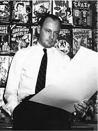 an absurdly young stan the man lee reads themarvelageofics here s a photo of stan lee in the marvel then timely offices in 1954