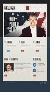 Politics Joomla Template Website Templates