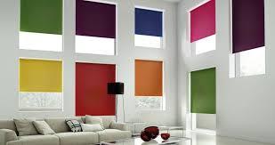 Red Vertical Blinds For Sliding Glass Doors  TVLivinu0027 Rm DIYs Window Blinds Bradford