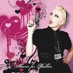 Hearts for Bullets [Limited Edition 2 CD]