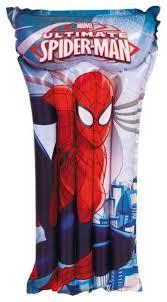 <b>Матрас для плавания Bestway</b> Spider-Man 98005 BW — купить по ...