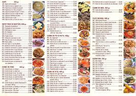 Restaurace menu - stealth nastavení