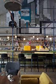 Hipster Bar Design