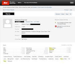 Keyword Searchable Resume Sidemcicek Com