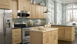 colors wood stain mode popular wooden remodel ideas distressed makeover oak delightful paint kitchen dark natural