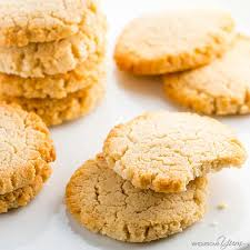 Low Carb Keto Cream Cheese Cookies Recipe Quick Easy Video
