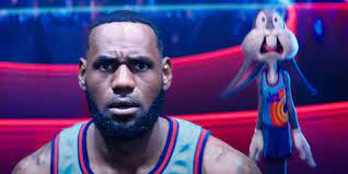 Space Jam 2 Friday Box Office Scores ...
