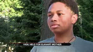 Teens killed in elkhart