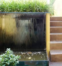 diy pond waterfall box lovely 28 best solar garden fountains images on