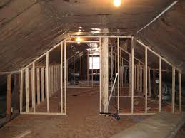 Attic Remodeling Ideas Attic Loft Ideas