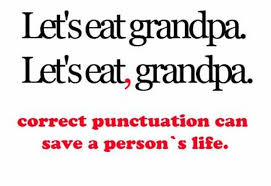 Quotes About Punctuation 120 Quotes