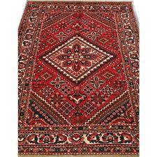 6 11 x 10 9 bakhtiari 100 natural wool hand knotted persian rug