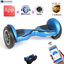 Hoverboard Display Stand Inspiration Tax Free Hoverboard App Self Balancing Scooter Balance Car Electric