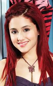 Small Picture cat from victorious Google Search Cat ValentineAriana Grande