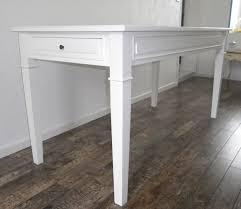 Table Blanche Excellent Table Bureau Ikea Lillasen Desk Table