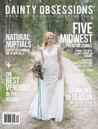 Weddings Magazine 2018 By Robyn Mangrum Issuu