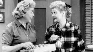 'I Love <b>Lucy</b>' <b>coming</b> to Cincinnati movie theaters to celebrate Lucille ...